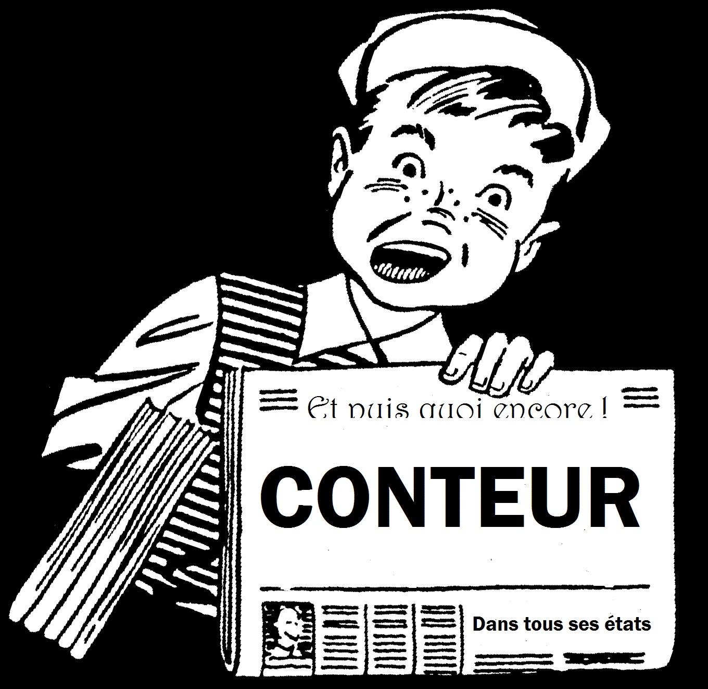 Conteur storyteller vincent gougeat aboyeur