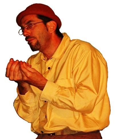 Conteur storyteller vincent gougeat decoupe
